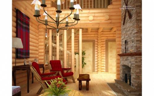 Construction maisons bois Caen