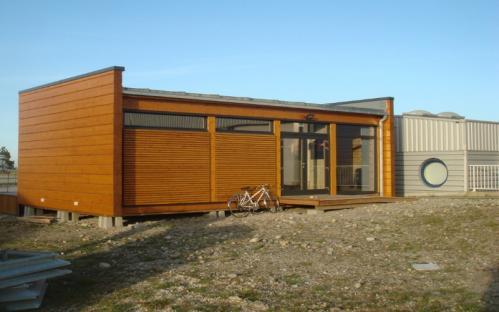 Vente maison en kit Cherbourg-Octeville