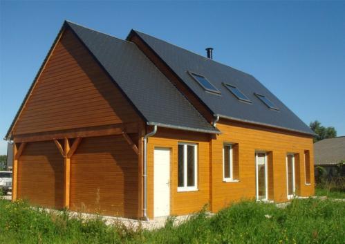 Vente maison clé en main Cherbourg-Octeville